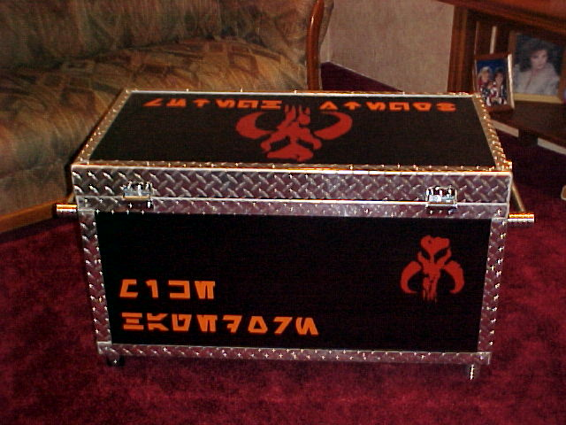 Armor Box 1